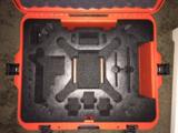 Nanuk 945 DJI Phantom 2 Oranje Demo_