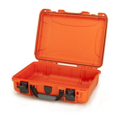 Nanuk 910 Oranje Leeg