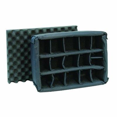 Nanuk Vakverdelers voor Nanuk 930 Koffer