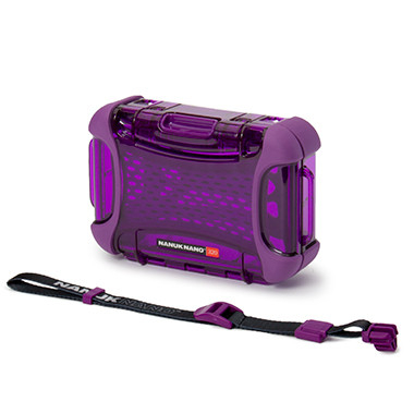 Nanuk 320 NANO Violet