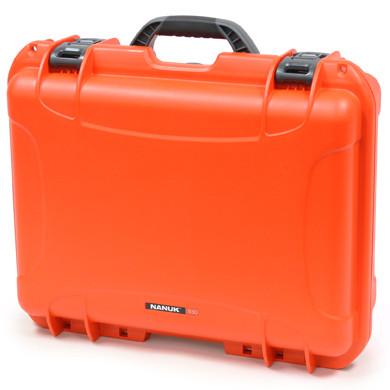 Nanuk 930 Oranje Leeg
