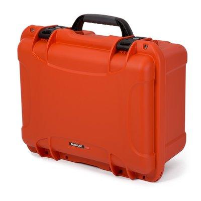 Nanuk 933 Oranje Leeg